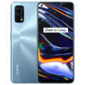 Realme 7 Pro Leather Edition