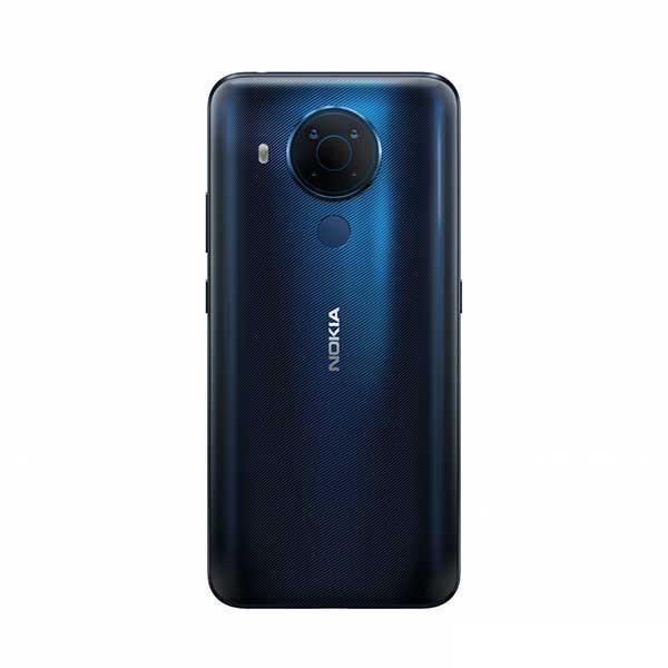 Nokia 7.4