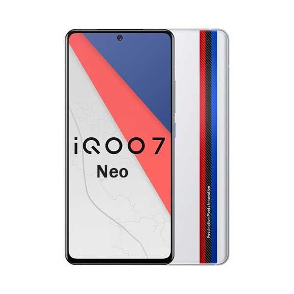 vivo iQOO 7 Neo