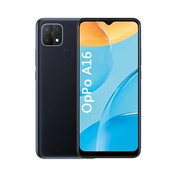 Oppo A16