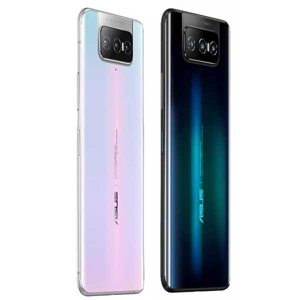 Asus Zenfone 8 pro